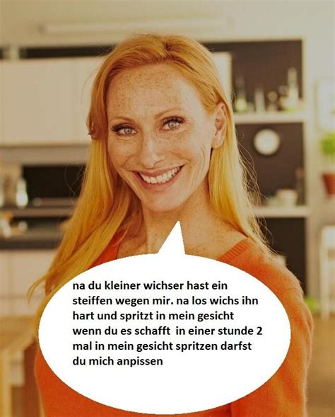 German Captions Celebs Promi - Free Porn Jpg