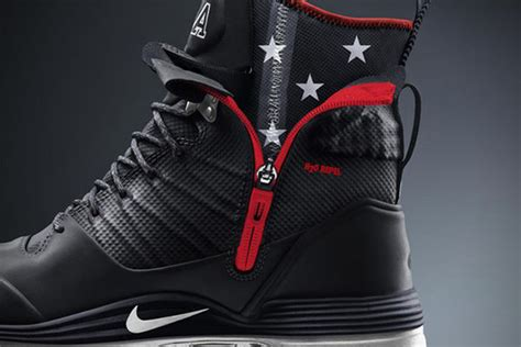 olympic star spangled sneakers nike lunarterra arktos usa
