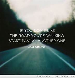 If you don'... Pavement Quotes
