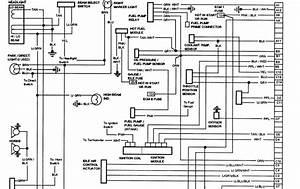 95 Suburban Wiring Diagram