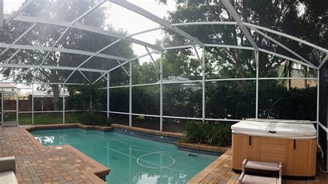 i do that screen repair big tree ct orlando complete