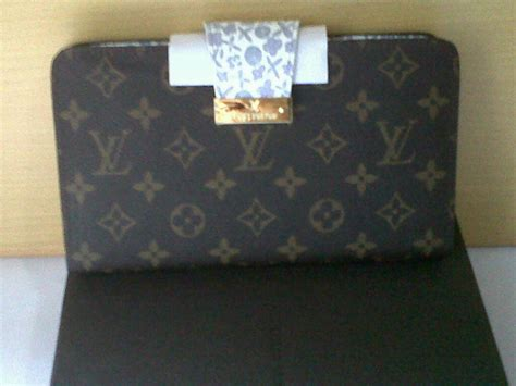 dompet gucci kw1 hermes crocco super import branded hpo lv louis vuitton sertifikat