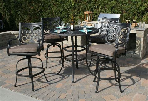 high top table chairs furniture high top table and chairs dining hightop table
