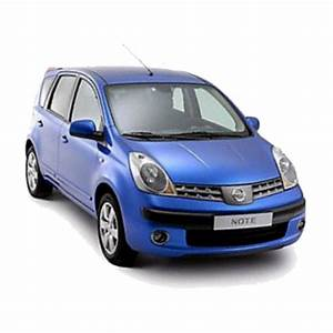 Nissan Note  E11    Repair Manual