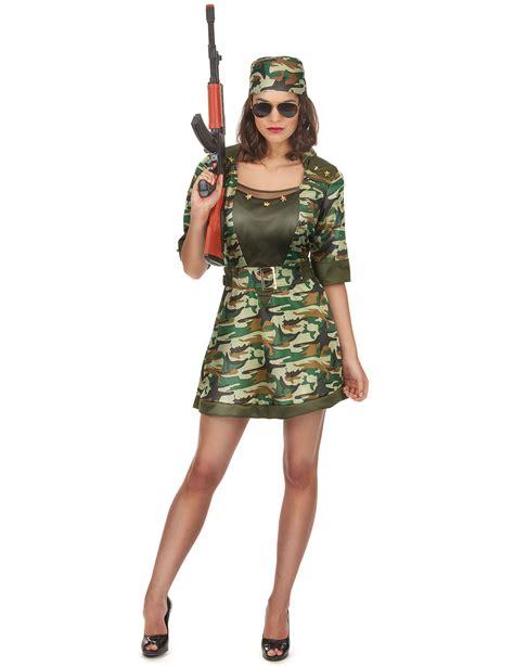 militaer kostuem fuer damen