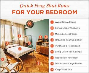Feng shui bedroom design the complete guide shutterfly for Bedroom feng shui
