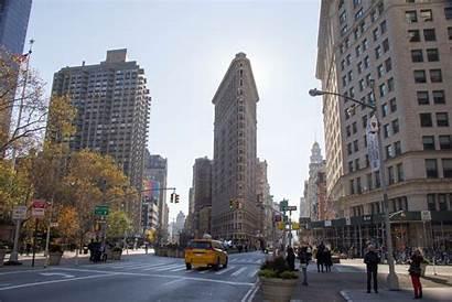 York Street Flat Manhattan 4k Iron Wallpapers