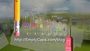 Capsule Sizing Chart Animated Size Guide