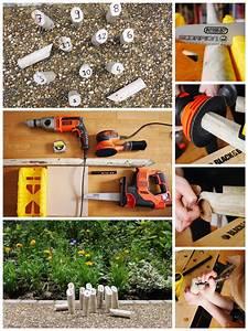 Tuto Bricolage Bois : comment fabriquer un molkky diy bois diy jeux en bois et quilles ~ Melissatoandfro.com Idées de Décoration
