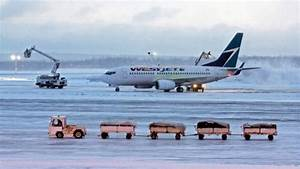 WestJet flight returns to Halifax after indications of ...