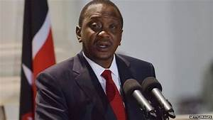 Kenya's President Has Urged Fellow African Leaders to Stop ...
