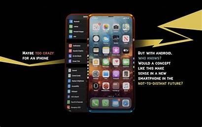Iphone Apple Concept Android Insane Too Slashgear