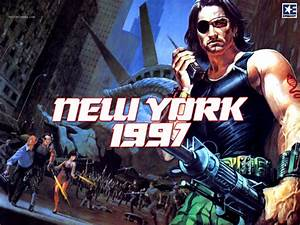 Escape from New-York