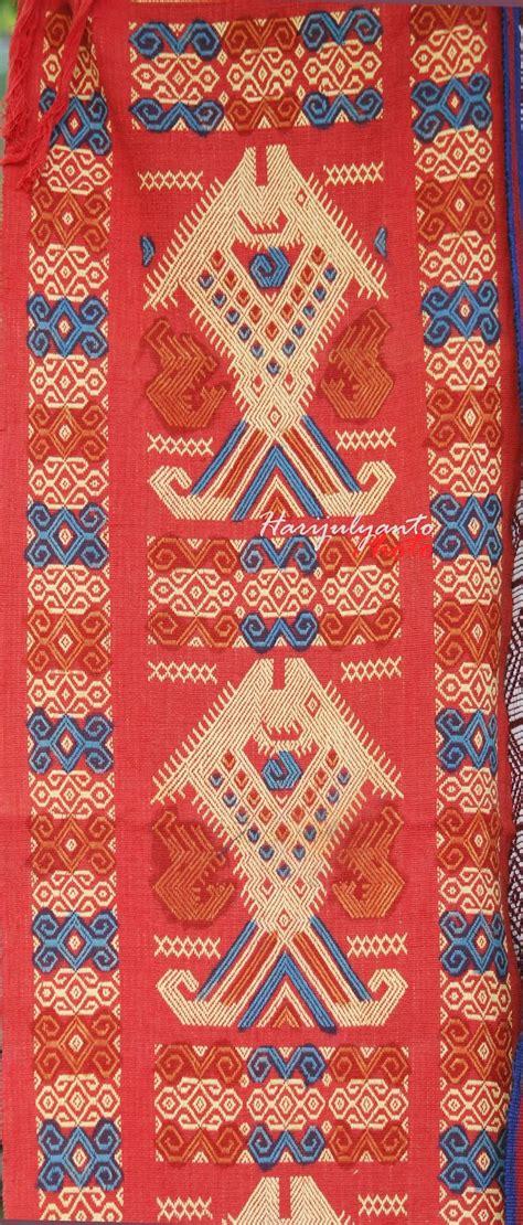 ringan kumpulan foto kain tenun ikat  sulam sumba timur