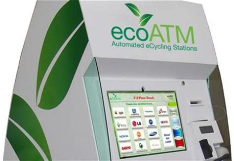 ecoatm phone prices ecoatm get paid to feed it your electronics