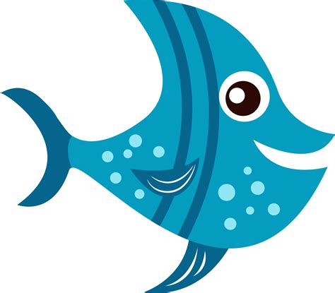 cartoon transparent fish png images transparent pictures png only