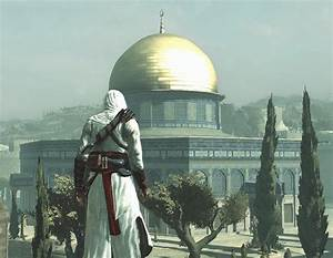Dome of the Rock - The Assassin's Creed Wiki - Assassin's ...