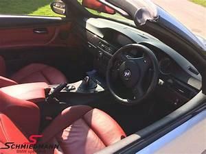 Recycled Car - Bmw E93 Lci Cabriolet