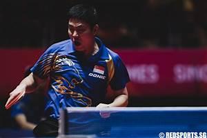 SEA Games Table Tennis (Men): Singapore beat Vietnam 3–1 ...