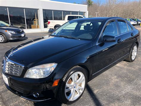 View similar cars and explore different trim configurations. Used 2011 Mercedes-Benz C-CLASS C300 4MATIC For Sale ...