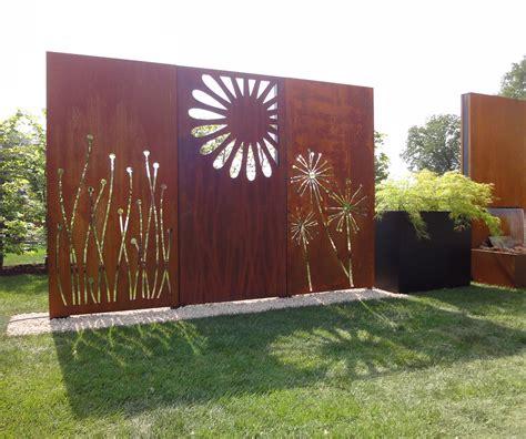 Einfach Gestaltung Garten Sichtschutzwaende Terrasse Sichtschutz Eolas Gartengestaltung