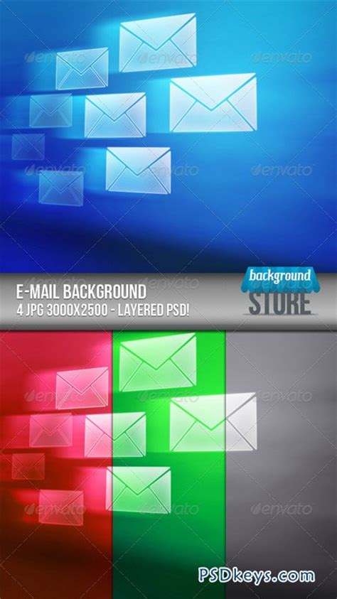 Background Email by Email Background 2703967 187 Free Photoshop Vector