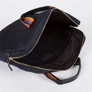 paul smith men39s navy document bag in blue for men navy With mens document bag