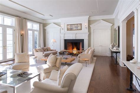 Large Living Room With 2 Seating Areas by 500 Beautiful Living Rooms With Fireplaces Of All Types