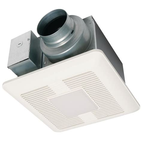 panasonic bathroom fan with led light panasonic whisperrecessed led bathroom fan with led light