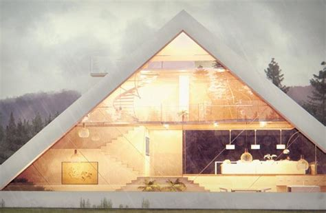 architectural designs house plans pyramid house jebiga design lifestyle