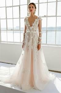 Las tendencias de novia que (predecimos) van a ponerse de moda en las colecciones 2018 Foto