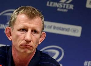 Leinster squad stretched as Cullen set to be without 35 ...