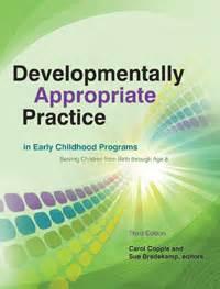 thoughtful teaching developmentally  practice