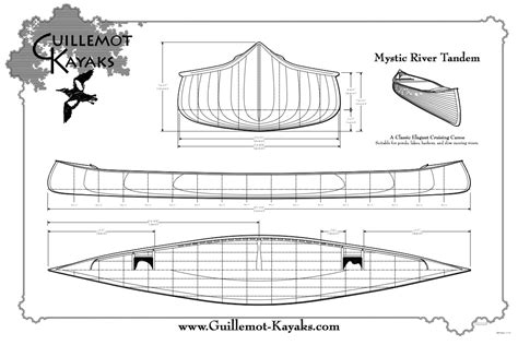 kayak canoe  small boat plans  catalog     boat builders