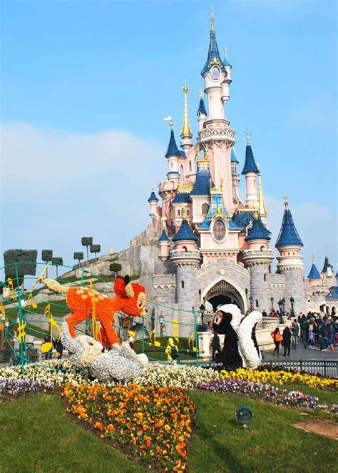 10 Money Saving Tips For Disneyland Paris Stripes Europe