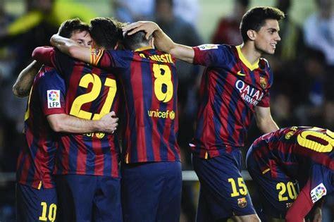 La Liga Preview: Barcelona v Getafe | FourFourTwo