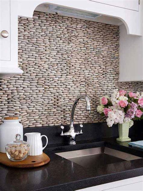 cool kitchen backsplash top 30 creative and unique kitchen backsplash ideas