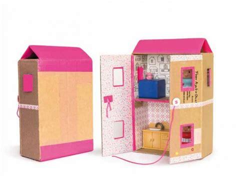fabriquer une maison de fabriquer une maison de poup 233 e en femininbio