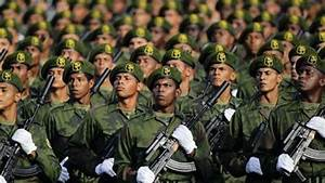 Cuban military chief, soldiers in Syria to assist Russia ...