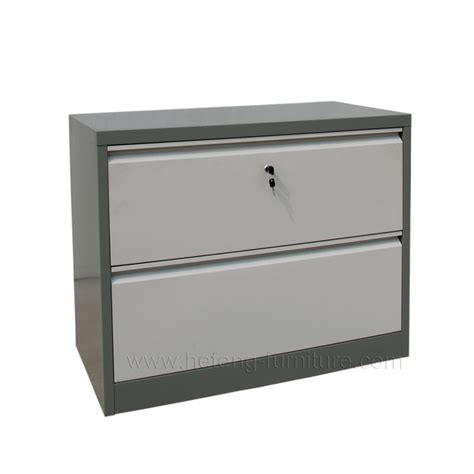 2 drawer file cabinet with shelf 2 drawer lateral file cabinet luoyang hefeng furniture