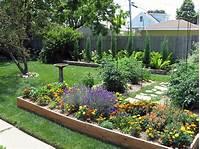excellent small outdoor patio design ideas Home Design: Excellent Backyard Garden Design Ideas ...