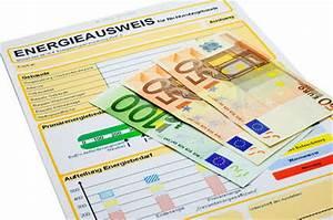 Energieausweis Kosten Berechnen : energieausweis kosten preise f rderung ~ Themetempest.com Abrechnung