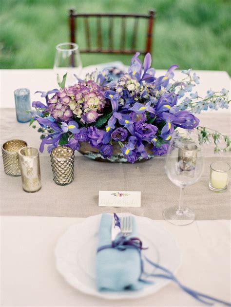 25 Cute Purple Centerpiece Ideas On Pinterest Tangled