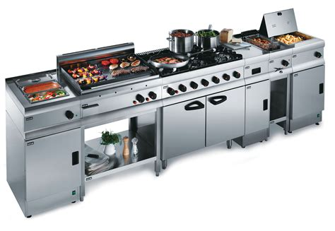 Commercial Kitchen Equipment Images by Commercial Cooking Equipment Safety Tips Live Spot