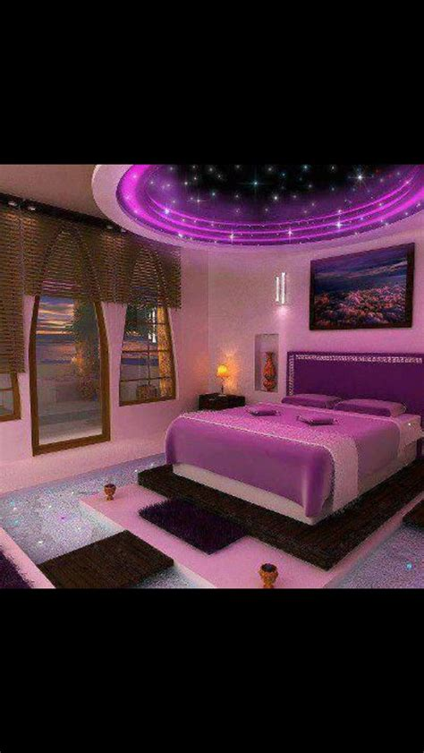 purple bedroom purple bedroom comfy beds pinterest