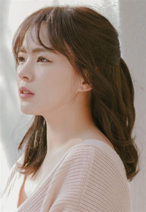 hair colour trend  korea trend