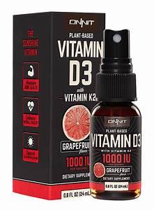 Best Vegan Vitamin D  Supplement  Top Plant