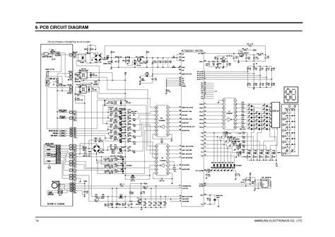 samsung washing machine wiring diagram pdf choice image
