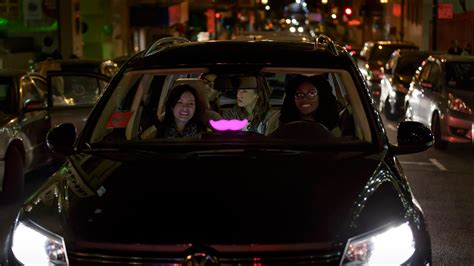 Confessions Of A Lyft Driver