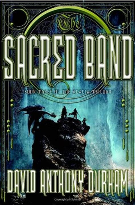 sacred band acacia   david anthony durham reviews discussion bookclubs lists